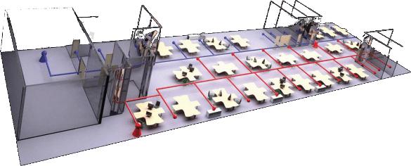 AutoCAD floorplan image