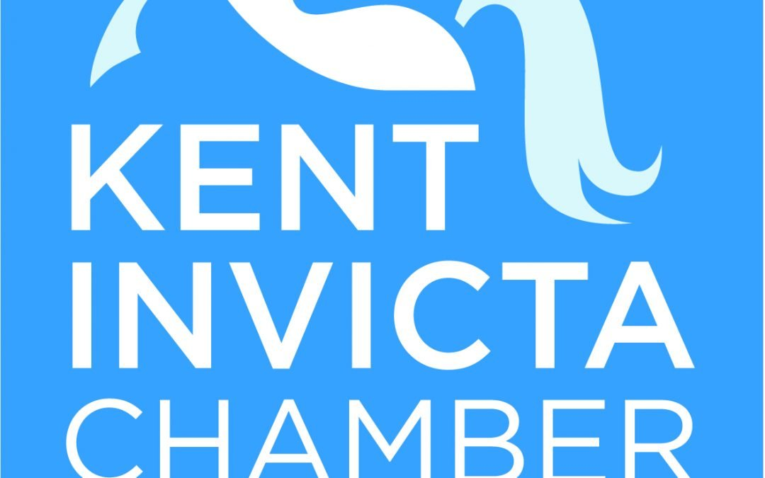 We Are Proud To Be Members Of Kent Invicta Chamber of Commerce