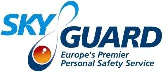 skyguard logo