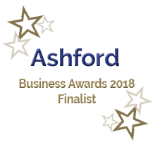 Ashford Business Awards 2018 Finalist