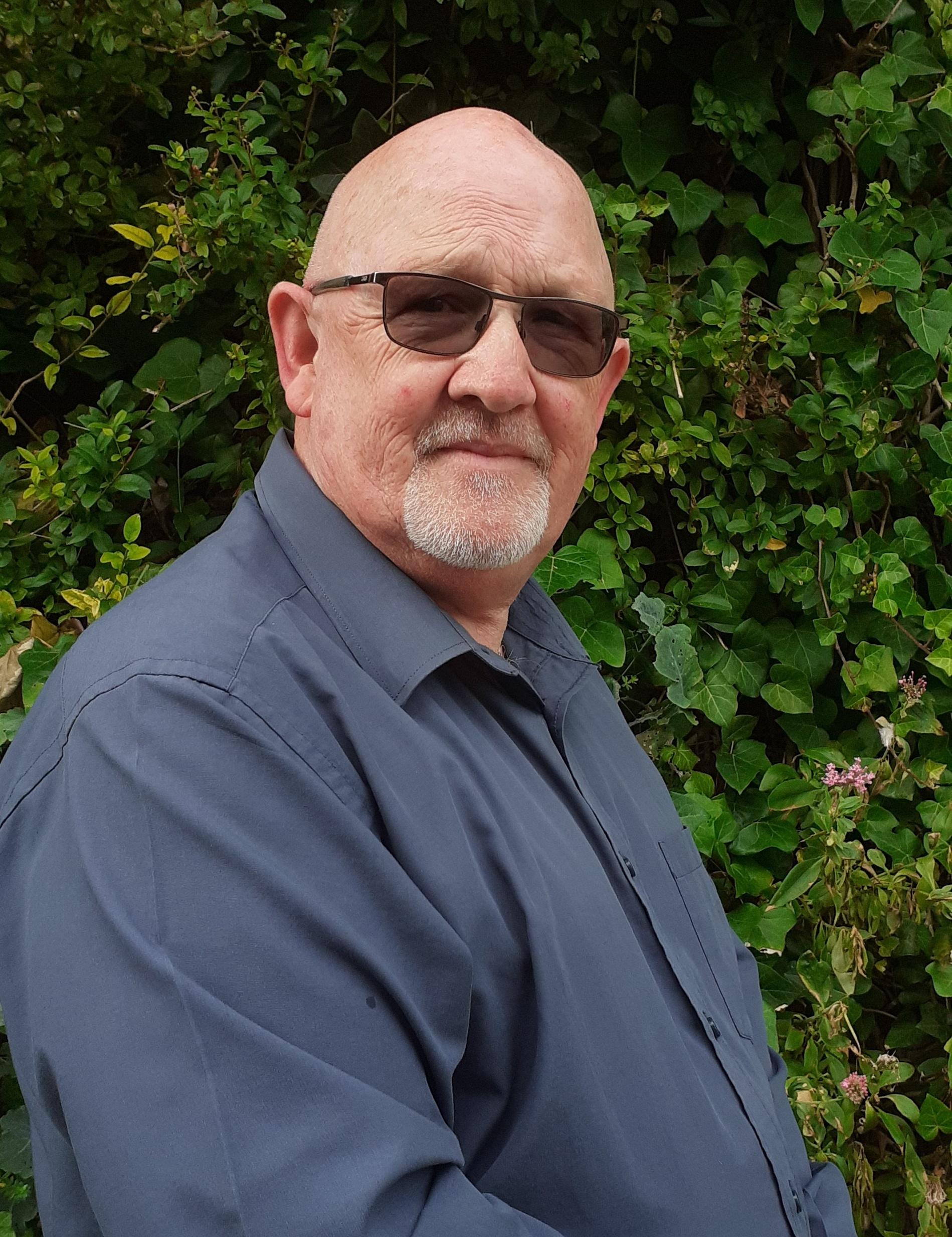 Mark Cridland CFM Operations Manager